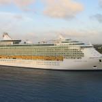 Kreuzfahrtschiff Royal Caribbean