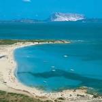 Sardinien Kreuzfahrt Strand